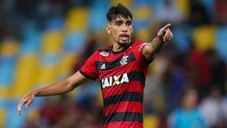 AC Milan Sepakati Transfer Paqueta dari Flamengo