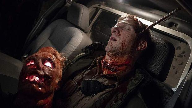 Michael Myres Kembali Lebih Menakutkan di 'Halloween'