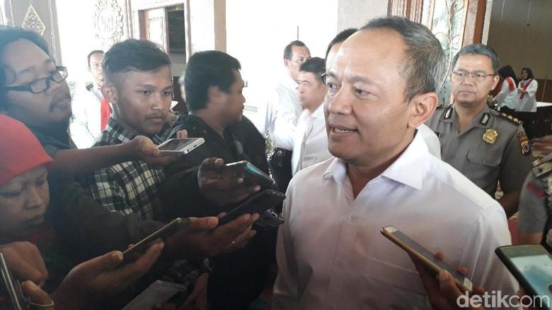 Viral Kabar Rekening Gendut Ketua KPK, Kabareskrim Pastikan Hoax