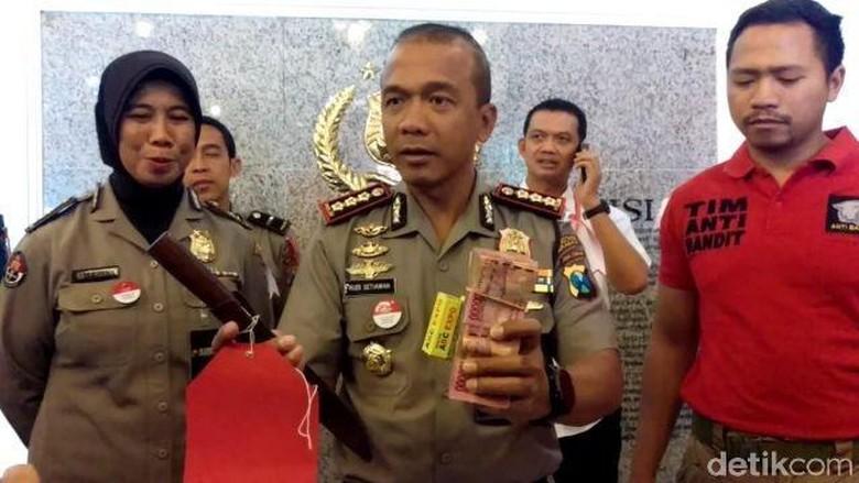 Satu Tersangka Judi di Tempat Karaoke Anggota DPRD Bangkalan