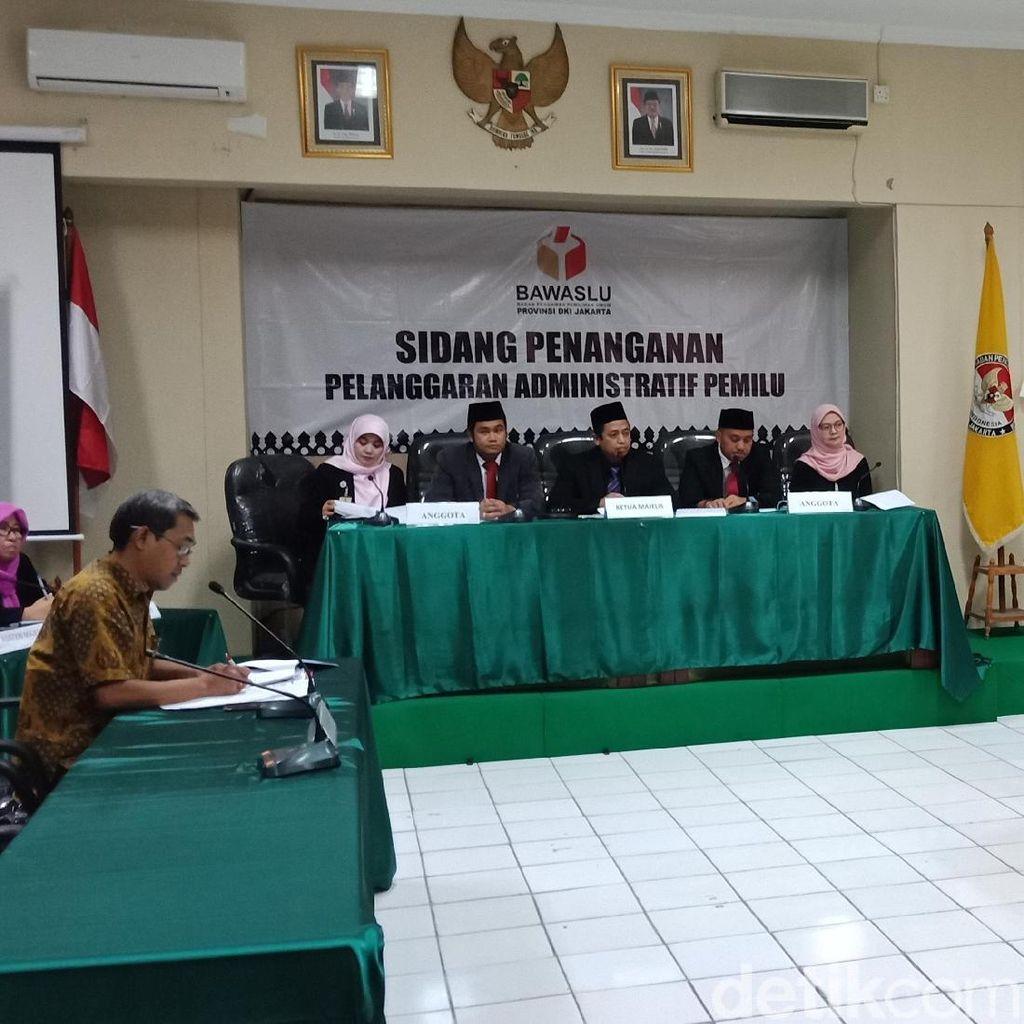 Sidang Videotron Jokowi-Maruf Besok Diisi Jawaban dan Pembuktian
