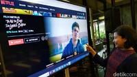 Netflix Siaran Berbayar Berbasis Internet, Perlukah Diatur KPI?