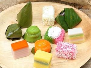 Nila Sari: Kue Tradisional Indonesia Bakal Terus Disuka Masyarakat