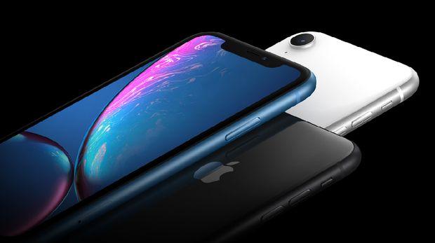 iPhone XR Diprediksi Lebih Laris dari iPhone 8