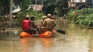 Dinkes Sulsel Minta Pemkot/Pemkab Bentuk Posko Kesehatan Korban Banjir