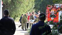 19 Orang Tewas Tertembak di Kampus Crimea Rusia
