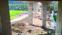 Ini Jembatan Anti Gempa di Tol Ngawi, Diklaim Tahan 1.000 Tahun