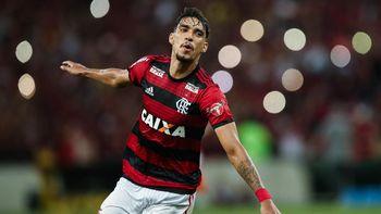 10 Fakta dan Statistik Mantap Lucas Paqueta, Gelandang Baru AC Milan