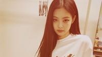 Namun Jennie lah yang pertama melakukan debut.Dok. Instagram/jennierubyjane