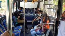 Disetop, Trans Sarbagita Bali Tinggal Satu Trayek