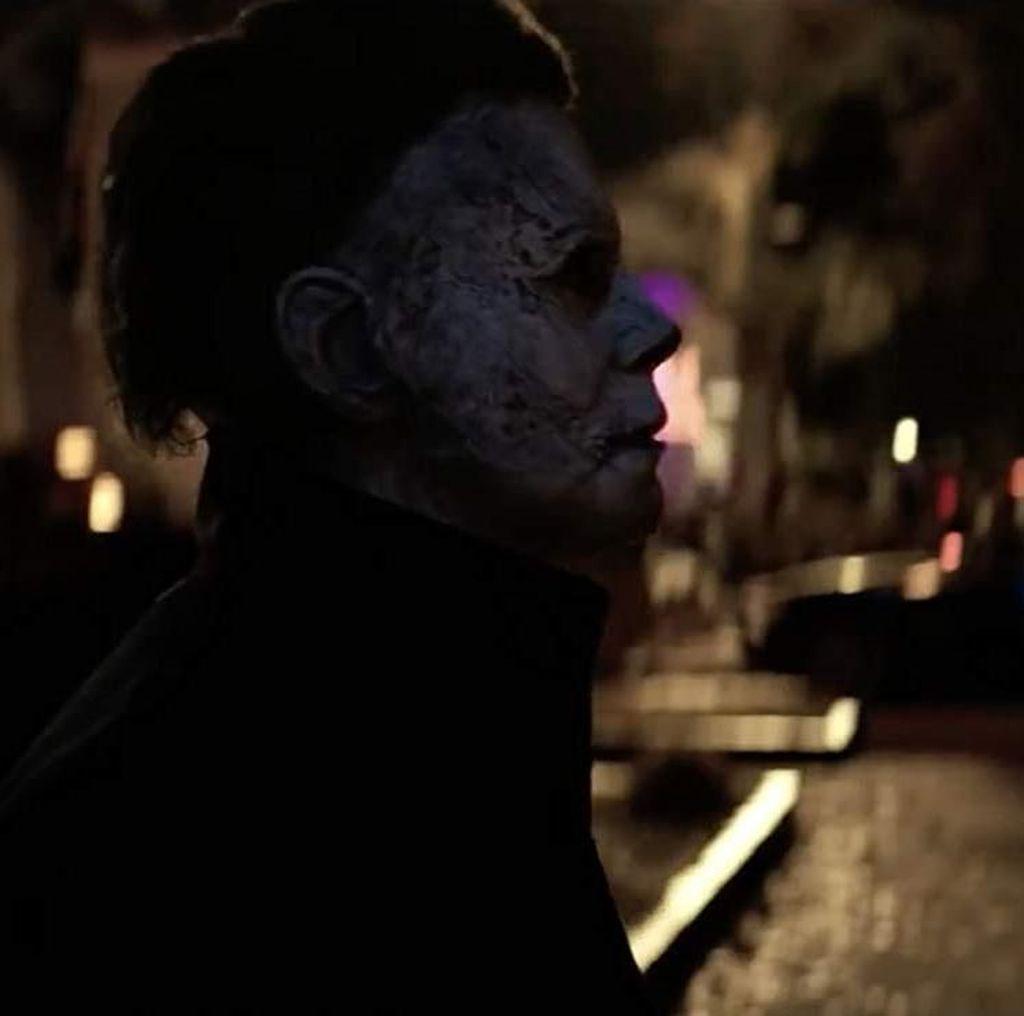 Seperti Paranormal Activity, Kisah Halloween Bakal Berlanjut