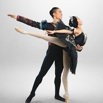 Kisah Balet 'The Swan Lake' tentang Cinta Bisa Bebaskan Kutukan