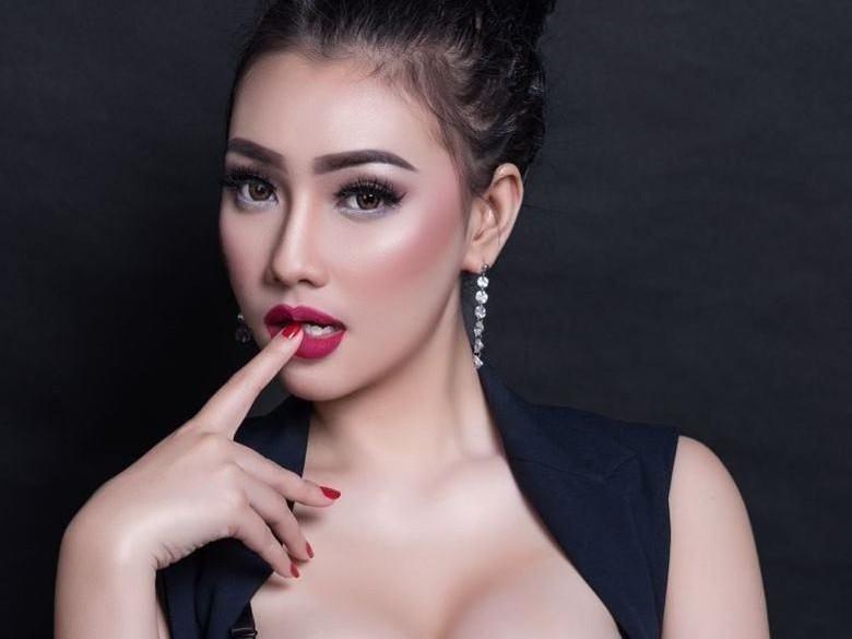 Putri Juby Dulu Kabur dari Rumah karena Ngebet sama Delon