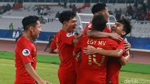 Alasan Egy Kasih Assist untuk Gol Kedua Witan