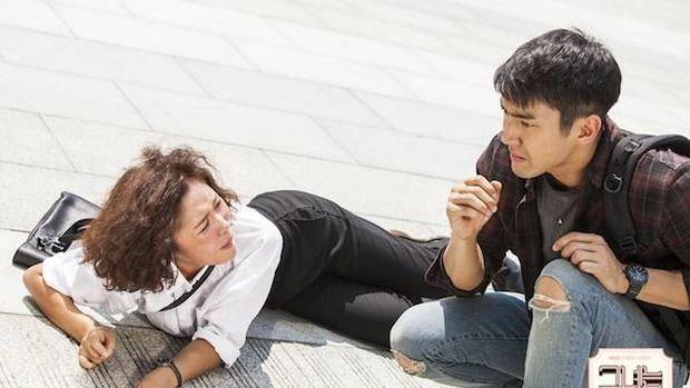 7 Drama Korea yang Dijamin Bakal Membangkitkan Semangat!