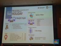 Perusahaan Dapat Tax Holiday