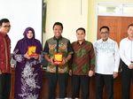 Di Depan Mahasiswa UIN Padang, Rommy Singgung Suksesnya Gen Halilintar