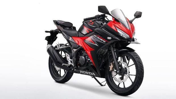 Honda Ganti Desain CBR150R, Tameng Angin Makin Tinggi