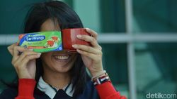 Sariwangi Pailit, Ketua Dewan Teh: Industri Baik-baik Saja