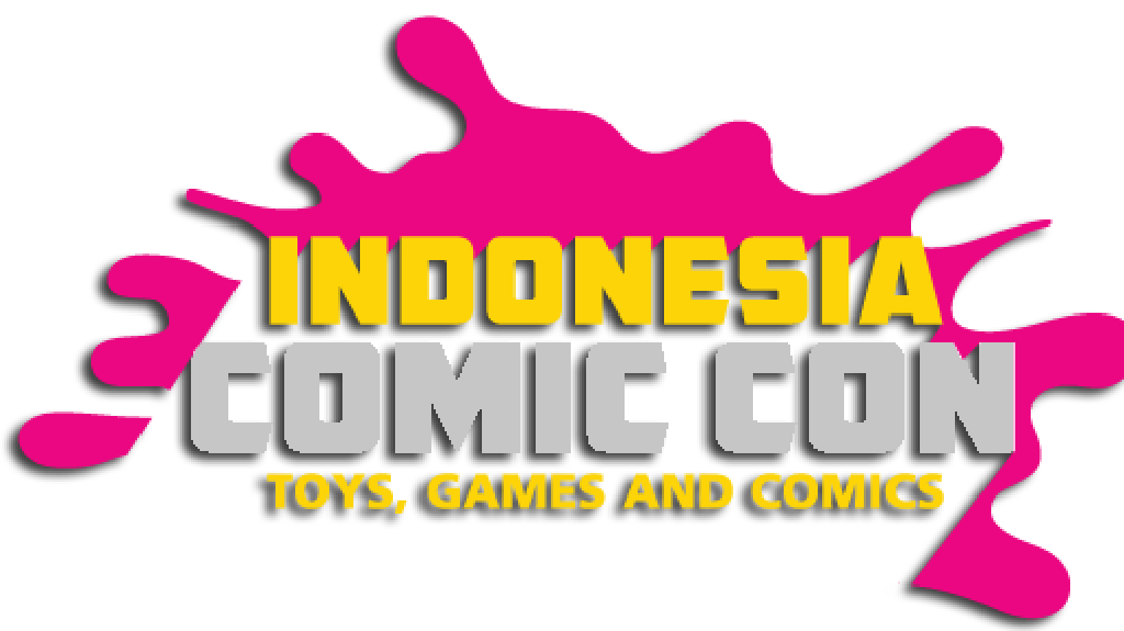 Hodor Game of Thrones hingga Komikus Lokal Isi Indonesia Comic Con
