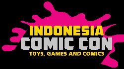 Hodor Game of Thrones hingga Komikus Lokal Isi Indonesia Comic Con
