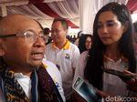 Kemensos: Sempat Trauma dan Sedih, Anak-anak Lombok Sudah Bangkit