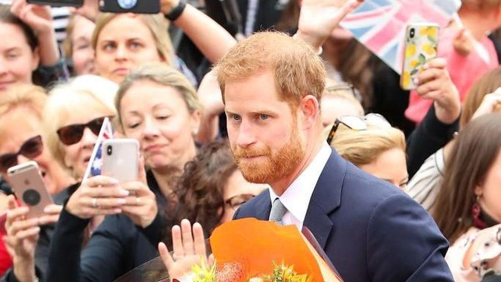 Bukan Kate atau Meghan, Ini Anggota Kerajaan Paling Favorit di Inggris