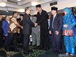 Lantik Anggota Baru, Ketua MPR Ajak Jaga Persatuan di Tahun Politik