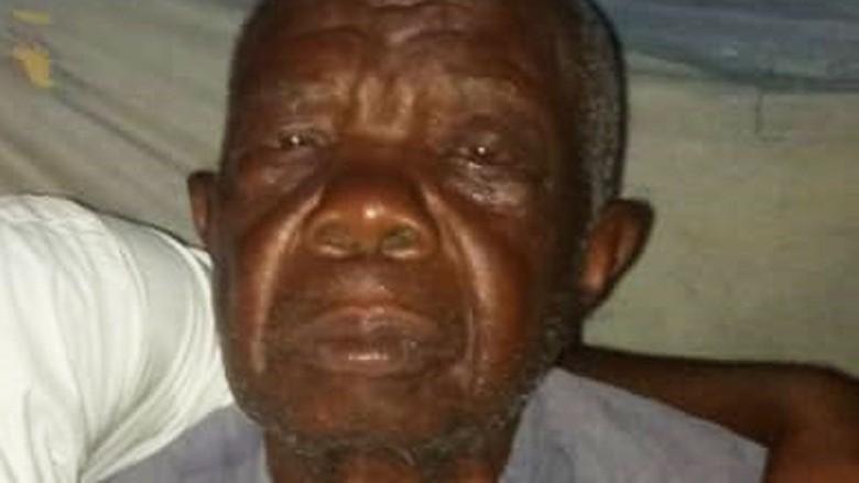 Kisah Terpidana Mati Berusia 100 Tahun yang Mengharap Pengampunan