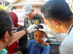 Masyarakat Inggris Galang Dana Rp 300 M untuk Korban Gempa Palu