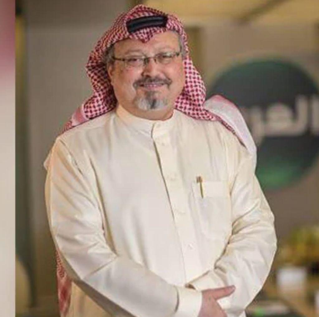 Kematian Dikonfirmasi, Isu Mutilasi Khashoggi Masih Jadi Misteri