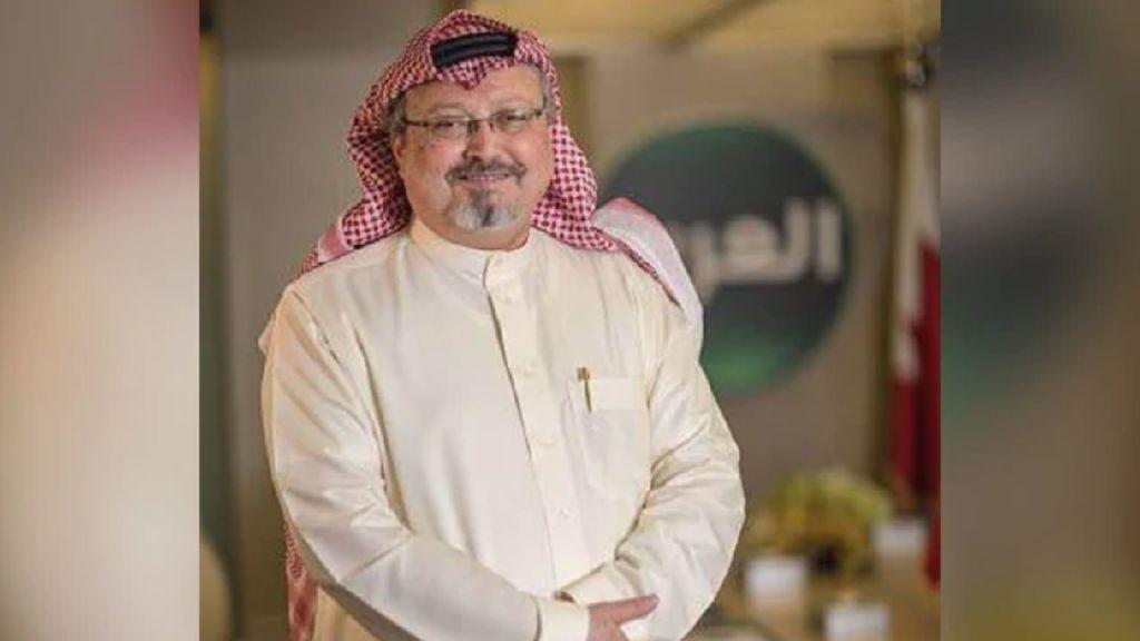 Sindikat Internasional di Kasus Pembunuhan Khashoggi