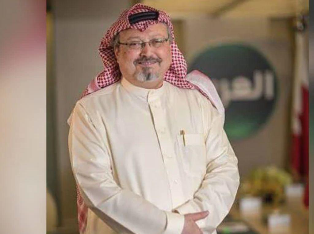 Pejabat Saudi: Khashoggi Tewas Dicekik Lalu Jasadnya Dibuang