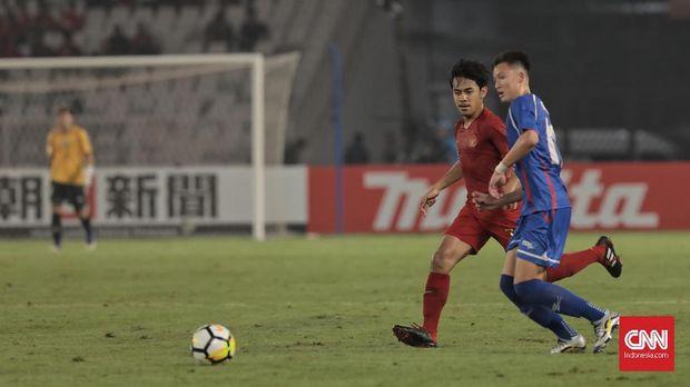 Klasemen Piala Asia Usai Timnas Indonesia U-19 Menang