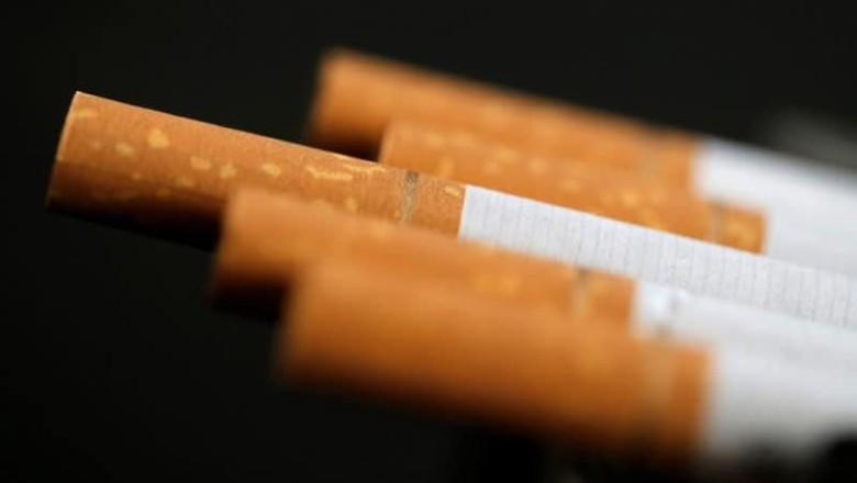 Anak Buah Selundupkan Ribuan Slof Rokok, Bos Intelijen Taiwan Mundur