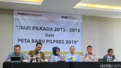 Analisis PolMark Soal Fenomena Kepala Daerah Dukung Capres Sebelah