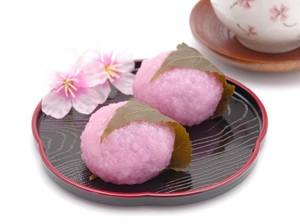 Manis dan Unik Kue-kue Tradisional Jepang yang Legendaris