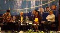 Mantan Petinggi WTO Kumpul Bareng Kemendag di Jakarta Siang Ini