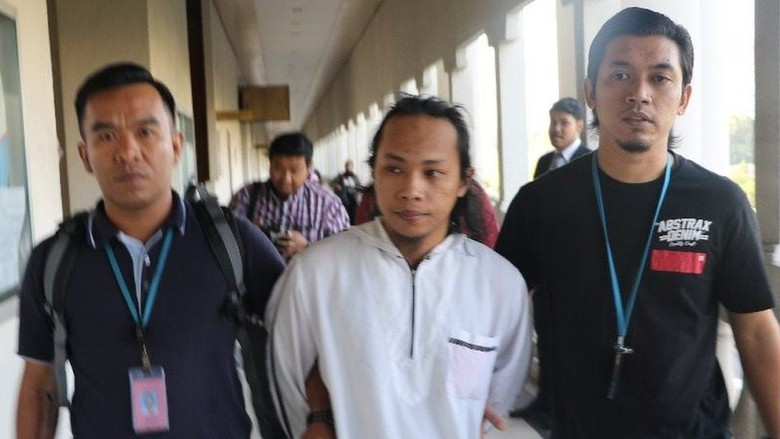 Terkait ISIS, WNI Dinyatakan Bersalah oleh Pengadilan Malaysia