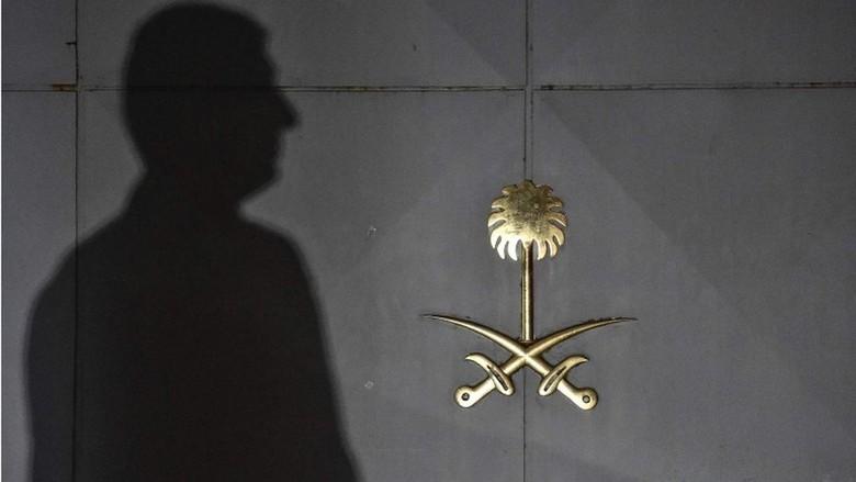 Arab Saudi Akhirnya Akui Khashoggi Tewas Tapi di Mana Jasadnya?