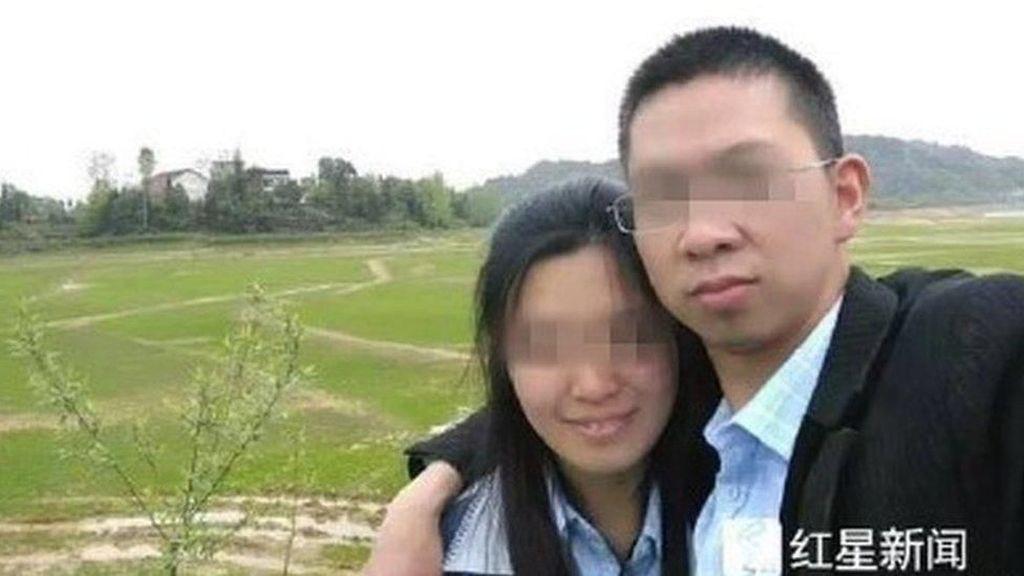 Mengira Suaminya Tewas, Wanita China Bunuh Diri Bersama 2 Anak