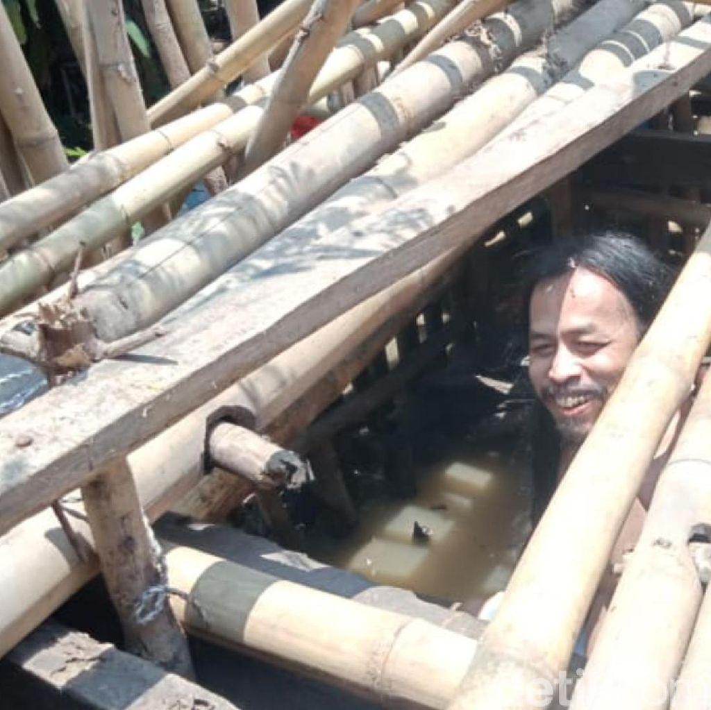 Balada Dirman, 5 Tahun Hidup di Kandang Hingga Akhirnya Dibebaskan