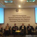 Timses Prabowo-Sandi Kritik Ekonomi RI Rentan Goyang
