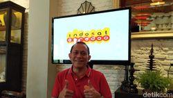 Ambisi Dirut Indosat: Nomor Dua yang Kuat
