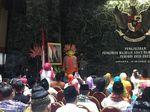 Anies ke Bamus Betawi: Pilihan Presiden Boleh Beda, Tapi Rileks Saja