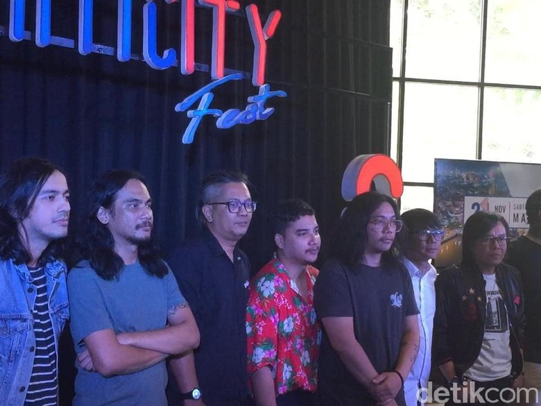 Palembang Jadi Kota Pertama Authenticity Fest 2018