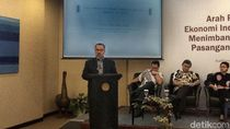 Eks Menteri Sudirman Said Kritisi Bongkar-Pasang Kabinet Kerja