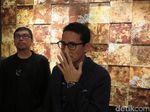 Banyak Pengusaha Dukung Jokowi, Sandi: Kita Tak Perlu Cengeng