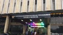 Darmin Panggil Menteri ATR dan Menkumham Bahas BP Batam