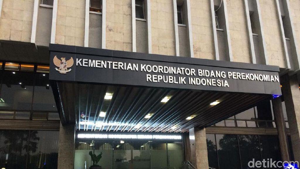 Panggil Menteri LHK, Darmin Bahas soal Ketimpangan Lahan